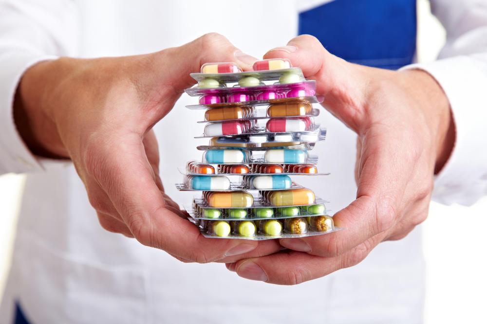 лекови