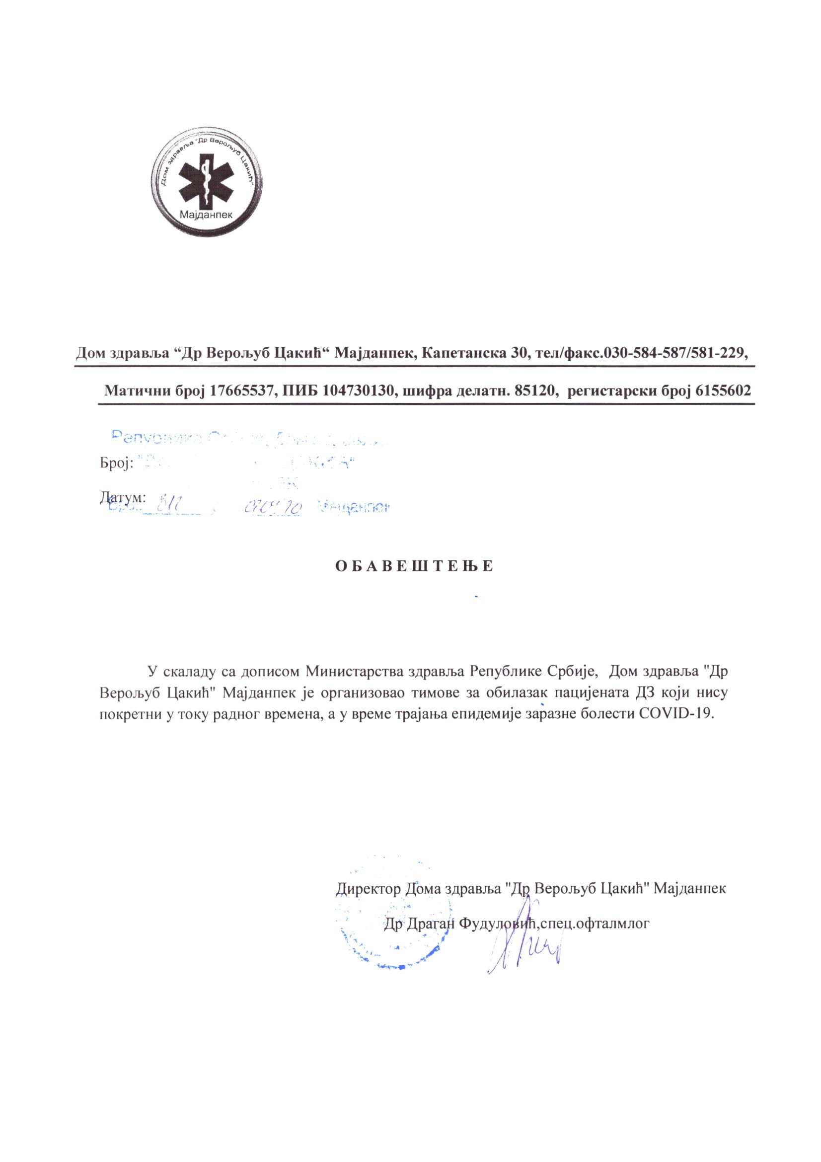 Obaveštenje_Kućna poseta-1